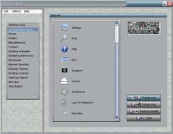 le logiciel activicons, simple et efficace