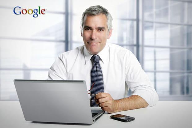 Entretien Google