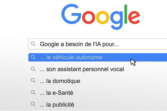 Pour doper sa reconnaissance vocale et visuelle, Google dévore les start-up IA