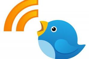 Accord stratégique entre WPP et Twitter