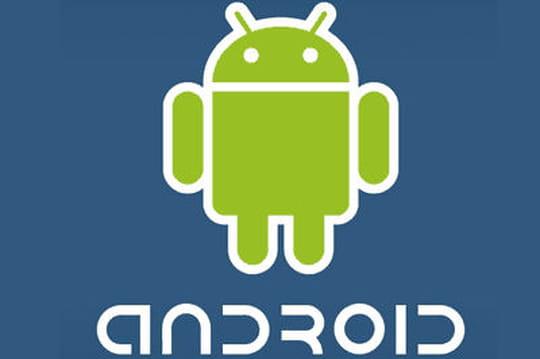 Android capte 60% des utilisateurs mais à peine 20% du trafic Web