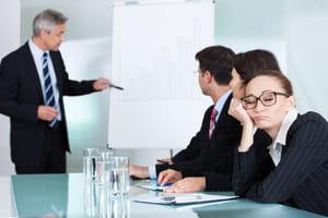 Comment faire une présentation sans être soporifique ?