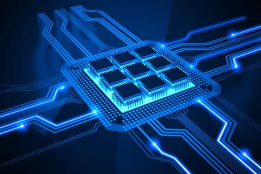 Qui gagnera la bataille des processeurs pour l'internet des objets?