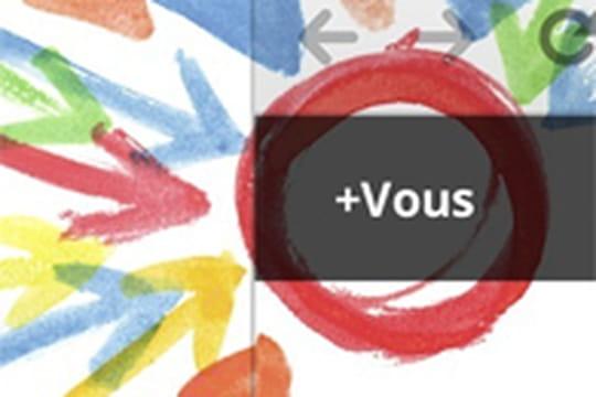 L'audience de Google+ en France et dans le monde