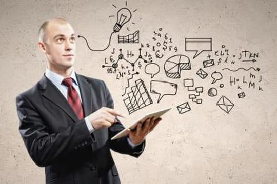 Selon le Gartner, 25% des entreprises auront un Chief Data Officer en 2017