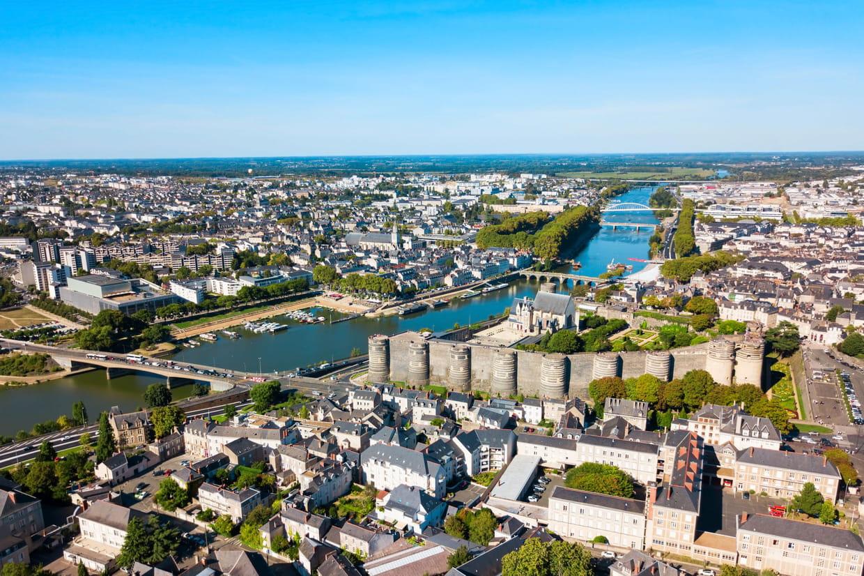 À Angers, 50 000 capteurs et 178 millions d'euros pour la smart city