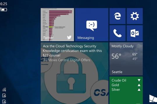 Windows 10: actualités, éditions, configuration, prix...