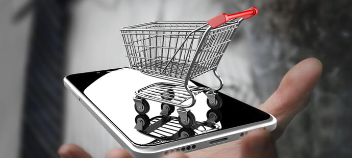 E-commerce: les 5axes de développement des marchands