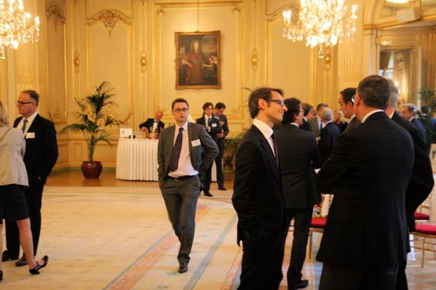 Prix Ivy 2012