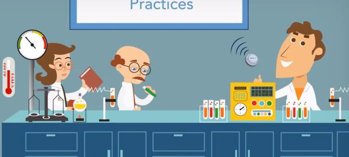 Ela Innovation: des puces RFID pour des pas de géant dans l'IoT