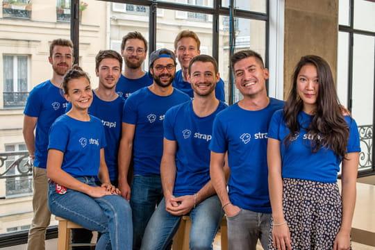 Strapi lève 10 millions de dollars pour devenir le nouveau WordPress