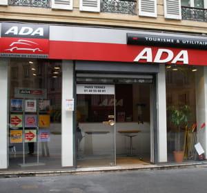 le plus gros ada réalise 1,3 million d'euros de chiffre d'affaires annuel.