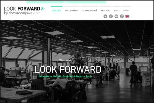 Showroomprivé: entre écologie et IA, voici les start-ups 2019de Look Forward