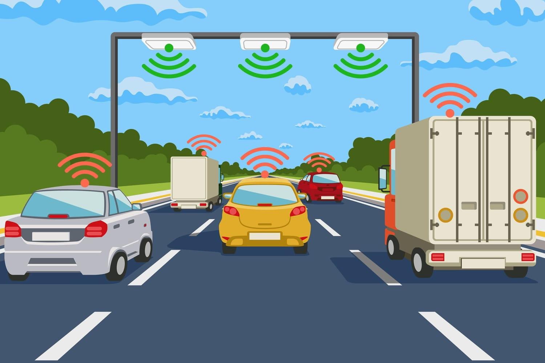 5G, V2X: la connectivité sera le carburant du véhicule autonome
