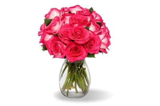 Amazon se lance dans la vente en ligne de fleurs