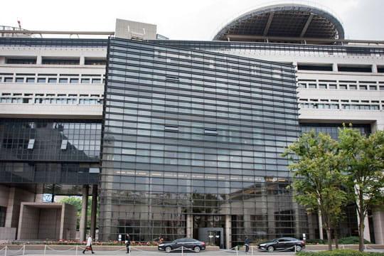 Bercy : Hôtel des ministres