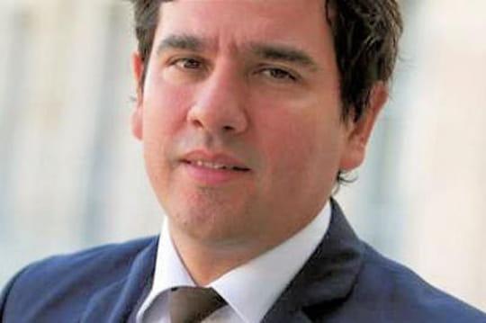 Qui est Sébastien Soriano, le nouveau président de l'Arcep?