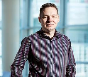 nick halstead est fondateur et cto de datasift.