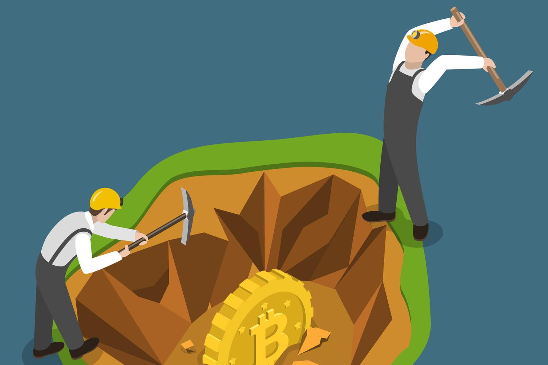 Miner: définition du minage en cryptomonnaie