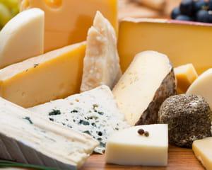 la fromagerie barthélémy est l'un des plus anciens fournisseurs de l'elysée.