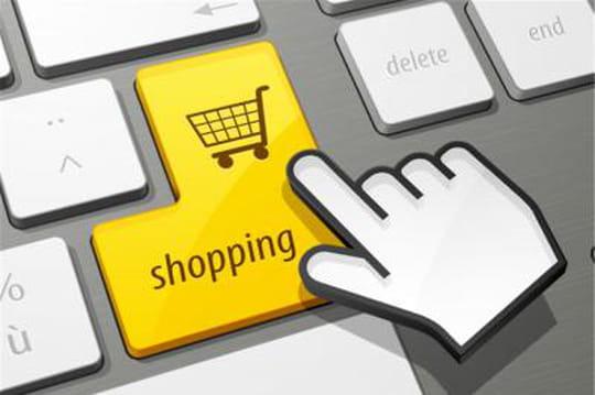 Les dépenses en ligne mondiales vont augmenter de 17% par an