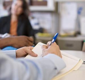 coucher sur le papier vos idées vous fera gagner du temps.