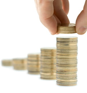 la capitalisation repose sur l'épargne individuelle.