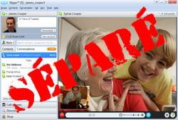 skype sera séparé d'ebay en 2010