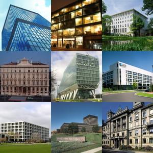 qui sont les plus gros assureurs mondiaux?