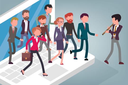 Cinq stratégies d'inbound marketing dont vous devriez vous inspirer