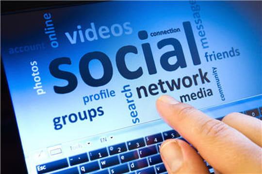 Stratégie sociale de Microsoft