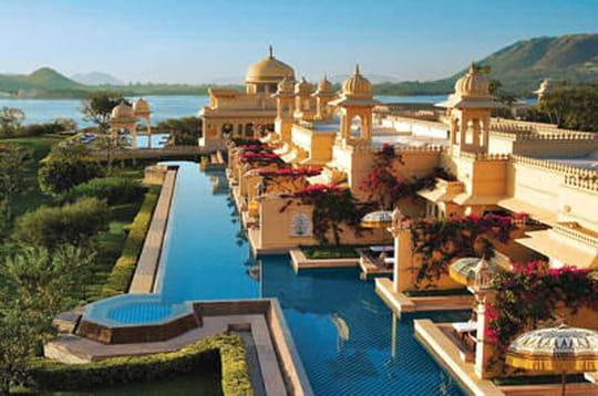 Voilà à quoi ressemble un séjour dans le meilleur hôtel du monde