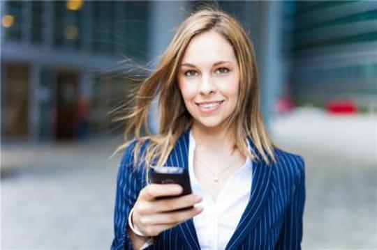 Aux USA, plus de la moitié du temps média digital est réalisé sur les applications mobiles