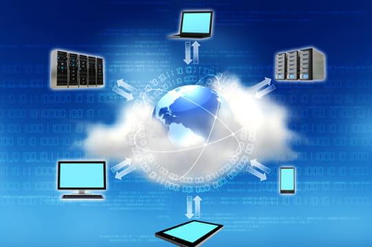 Microsoft désormais classé dans les leaders du cloud par le Gartner