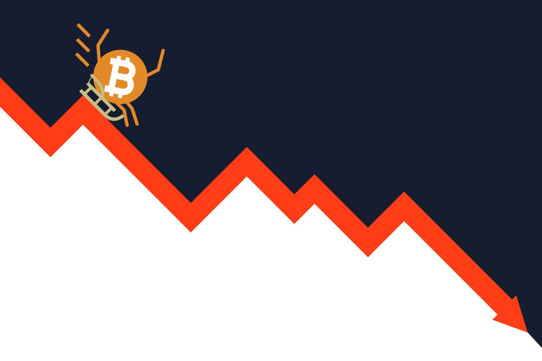 Comment profiter de la baisse des cryptomonnaies