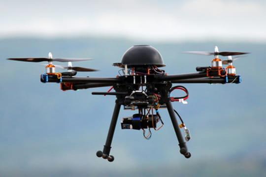 Le marché de la robotique va s'envoler en France
