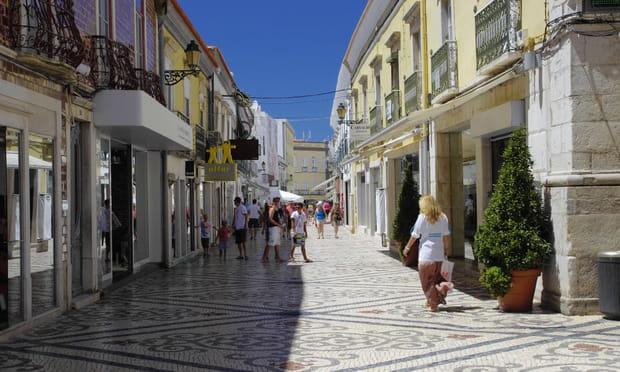 Faro (Portugal): sudiste