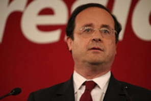 Résultats présidentielles Rennes : Hollande recueille deux fois plus de voix que Sarkozy