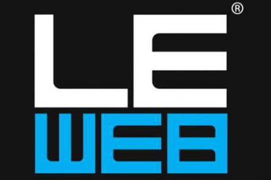 LeWeb Start-up Competition : et votre gagnant est...