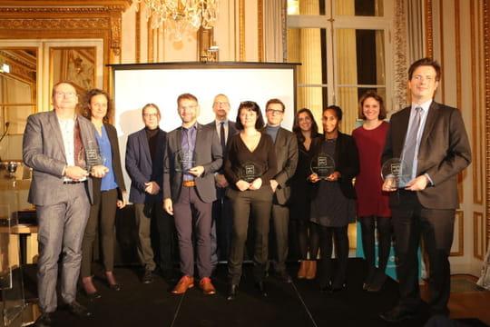 Les gagnants de la Nuit du Data Protection Officer 2017sont...