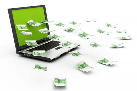 L'e-commerce français a atteint 51,1 milliards d'euros en 2013