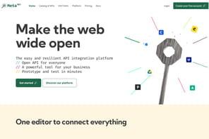 Meta-API lève 700000euros pour faire gagner du temps aux développeurs