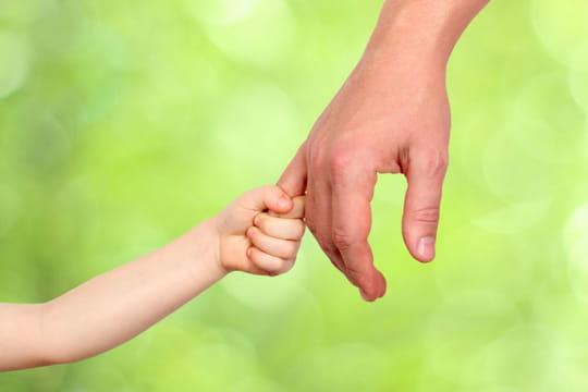 Demande de délégation de l'autorité parentale: modèle gratuit