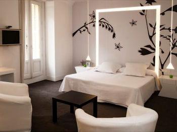 le room mate mario hotel