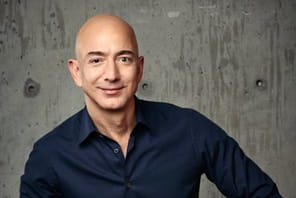 Le cours magistral de Jeff Bezos, Warren Buffett du digital
