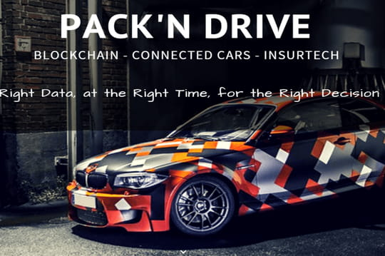 Pack'n Drive automatise l'assurance auto grâce aux chatbots