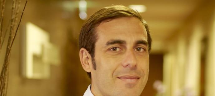 """Mathieu Llorens (AT Internet) :""""Ces 4 millions d'euros vont nous aider à passer un nouveau cap"""""""