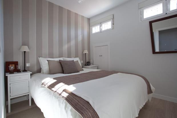 l 39 appartement de francisco de quevedo madrid espagne. Black Bedroom Furniture Sets. Home Design Ideas