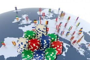 9 valeurs d'Europe du Sud sur lesquelles miser en bourse