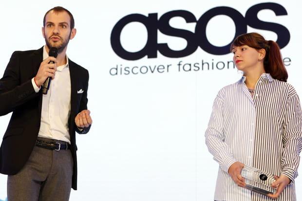 Favor'i Mode: Asos